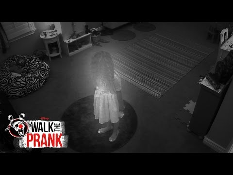 Imaginary Friend | Walk the Prank | Disney XD