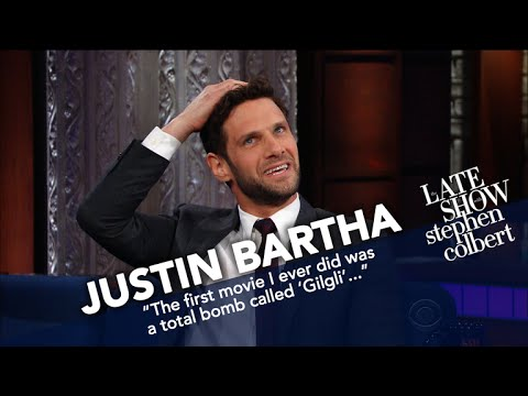 Justin Bartha Almost Ruined 'National Treasure'
