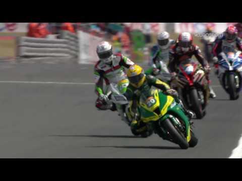 2017 Pirelli National Superstock 1000 Championship, R5 Snetterton 300