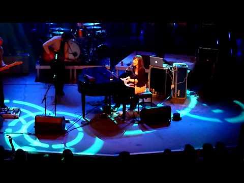 Laura Jansen - The End LIVE @ Watt Rotterdam HQ