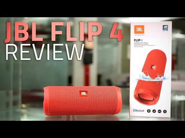 55c7c7afadf JBL has priced the Flip 4 at Rs. 9,999, and it competes with Sony's  SRS-XB30 and the Ultimate Ears Boom 2. Let's see how it good it really is.