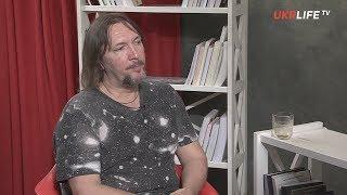 Всю жизнь я веду битву с черным квадратом Малевича как с символом небытия, - Александр Клименко