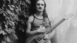 Video Čeští mistři rockové kytary - Miloš Makovský - Hlaď mě a kousej