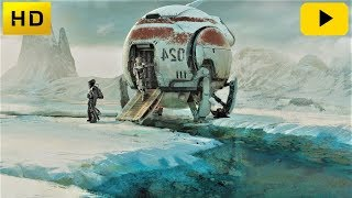 Antarctica Anomalies Documentary 2018 There is DEFINITELY Something Under the Ice