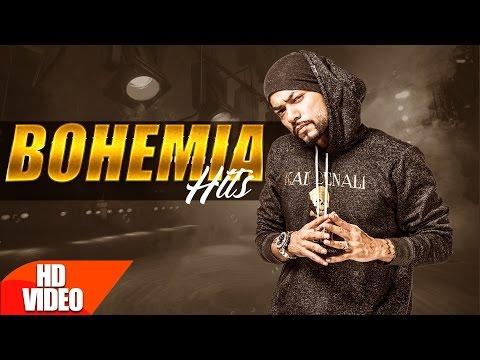 Bohemia Hitz  Bohemia
