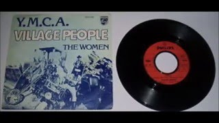 Village People The Women-I'm A Crusier
