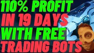 Was ist der beste kostenloses Crypto Trading Bot?