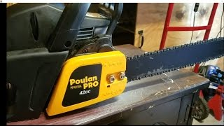 How to put the chain back on a worx electric chainsaw most popular how to put chain back on chainsaw the domestic ginger greentooth Images
