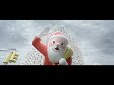 Macy's Thanksgiving Day Parade, and Macy's Commercial (2016 - 2017) (Television Commercial)
