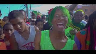 Bulin 47 Ft. El Cherry Scom, Los Del Millero - Bailo (Remix) | Video Oficial