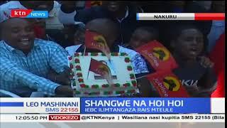 SHANGWE NA HOI HOI! Wafuasi wa Jubilee wafurahia ushindi