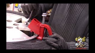 How To Change a Tire Pressure Sensor (TPMS ) Yourself !