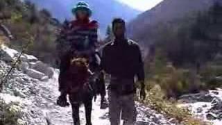 The Road to Shamballa | music by Three Dog Night