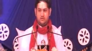 Srimad bhagwat katha | Sri Pundrik Goswami Ji maharaj | Ludhiana (Punjab) Day- 7