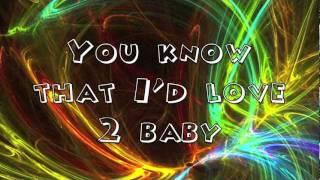 Love 2 Baby w/Lyrics - Christian Tv