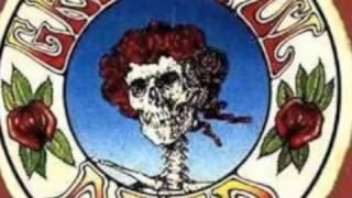 Grateful Dead - Long Black Limousine