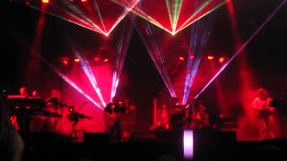 Disco Biscuits - House Dog Party Favor - Camp Bisco 12 - 2013-07-12
