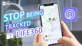 STOP Being Tracked by Life360 without ANYONE Knowing Right Now!