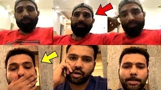 Mohammed Shami Shares His Life's Painful Story With Rohit Sharma | Last Page Readers