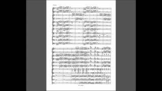 Sérénade Nr 10 KV361  Gran Partita (I)(Mozart)