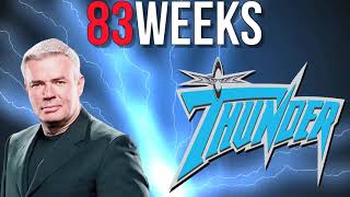 eric bischoff returns to wcw - TH-Clip