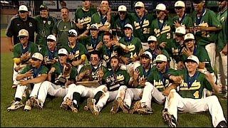 Hendricken baseball wins fourth straight state title
