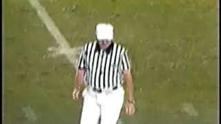 College football clip: UTEP vs. San Diego State (October 17, 1992)