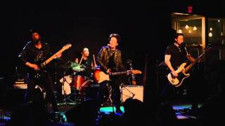 Willie Nile - A hard day's night (Beatles) - This is our time - Mexicali, New Jersey 1/30/2016