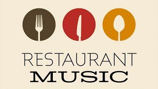Cafe Restaurant Background Music   Lounge Jazz Radio   Relaxing Instrumental JAZZ & Bossa Nova