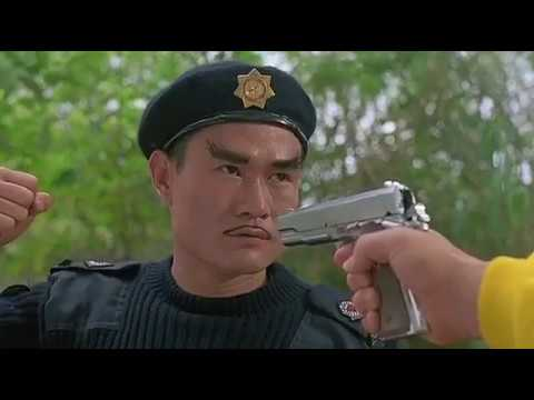 Jackie Chans Heart of the Dragon 1985