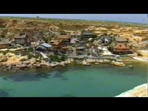 The Beautiful Islands of Malta: Mediterranean Paradise.