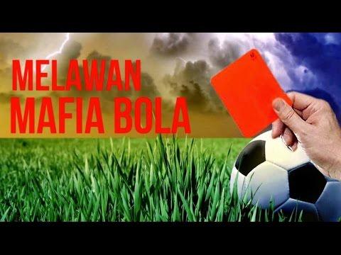 Melawan Mafia Bola