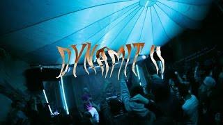 LNJH - DYNAMIT II prod. Vi3e (Official Video)