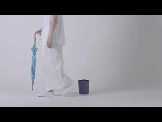 Umbrella stand / IoT Product