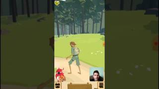СИМУЛЯТОР ХОДЬБЫ THE TRAIL GAMEPLAY ANDROID IOS