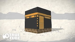 How Islam Began - In Ten Minutes