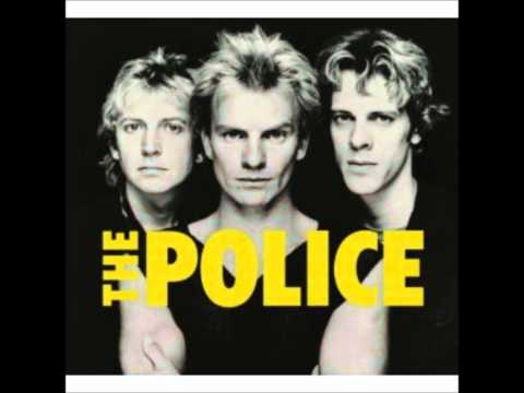 The Police   Fall Out