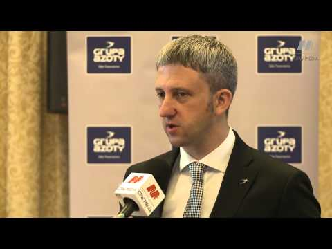Solidne wyniki finansowe Grupy Azoty za 1 kwartał 2015 - zdjęcie