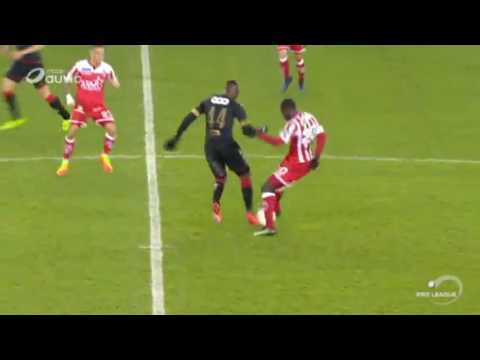 Download Mouscron-Standard (1-0) : Le résumé HD Mp4 3GP Video and MP3