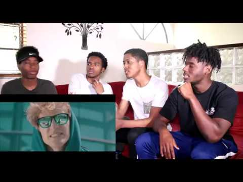 The Fall Of Jake Paul Feat. Why Don't We (Official Video) + Leaked Second Verse REACTION
