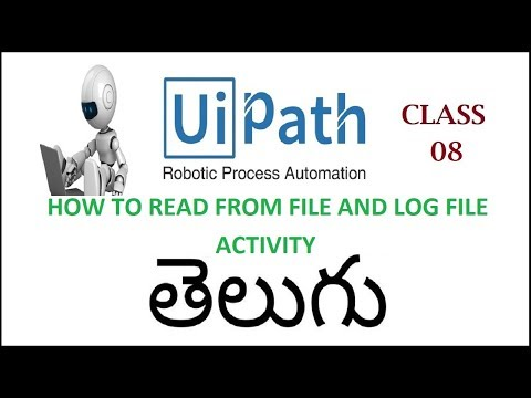 Download Uipath How To Read Excel Data Video 3GP Mp4 FLV HD