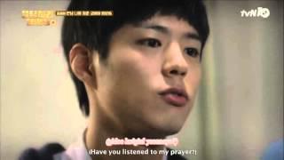 [Reply 1988 OST Rom-Eng] Kim Dong Ryul ft. Lee So Eun - Miracle (Choi Taek x Deok Sun)