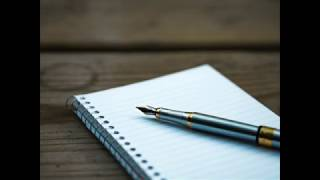 National Poetry Writing Month (April 2020) Recruitment Poem