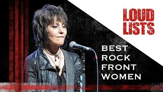 10 Greatest Frontwomen in Rock History