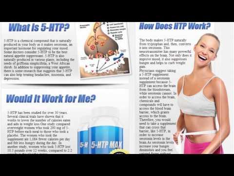 5 htp slimming mese ușoare sănătoase pentru a pierde în greutate