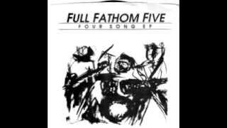 "Full Fathom Five - ""A Trap"""