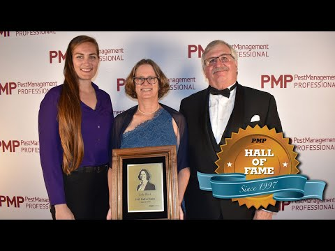 2019 PMP Hall of Fame Inductee: Judy Black, BCE - YouTube