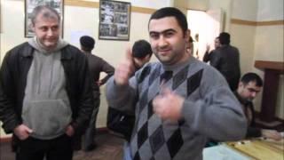 Nardy Deaf Baku-Azerbaijan