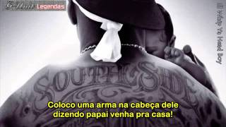 50 Cent I'll Whip Ya Head Boy (Legendado)