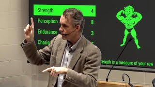 How To Improve Yourself Right NOW (and Why)   Prof. Jordan Peterson